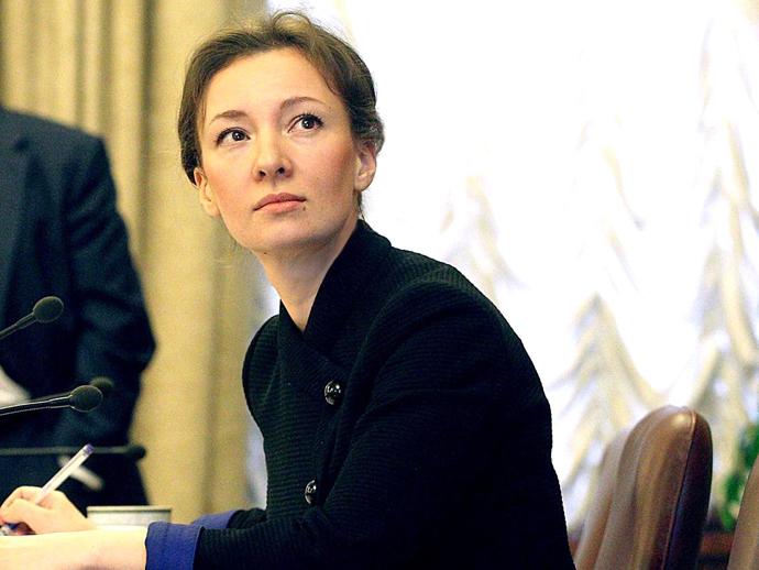 Кузнецова: В РФ нет данных по детям, которым нужно особое питание в школах