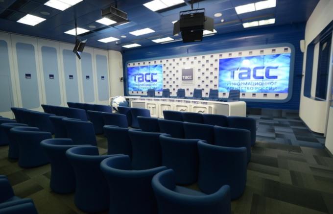 В пресс-центре ТАСС состоится пресс-конференция с участием экспертов